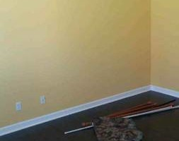 For $80/room paint your home