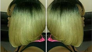 Flawless $60 Full sew-in plus MORE!!