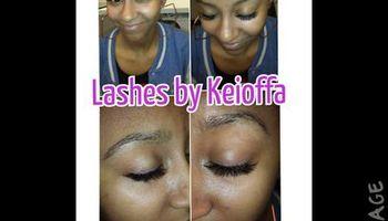 Hair Stylist Keioffa Has Appts NOW