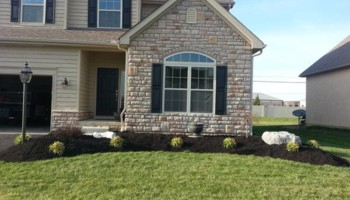 LANDSCAPE CLEAN-UP , MOWING, MULCH & MORE !