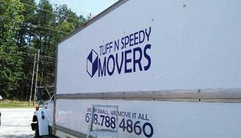 DISCOVER ELITE MOVERS - $63 HOUR