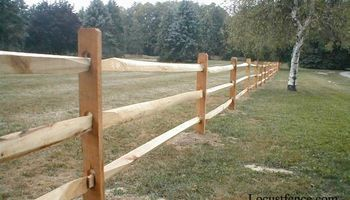 Fencing services Colorado