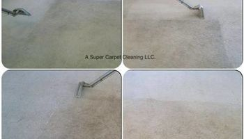 CARPET ROTOVAC STEAM CLEAN , REPAIRS AND RESTRETCH