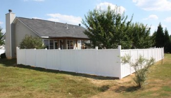 Professional Fence installation and repair