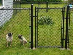 Fence Installation! FREE ESTIMATES -4ft chain link starting at 6.00 ft