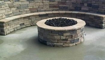 TONI SERVICES CONCRETE AND LANDSCAPING