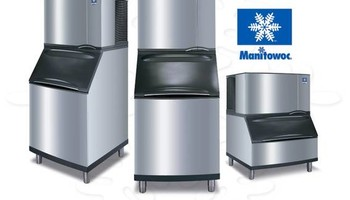 We Service, Sell and Rent Commercial Refrigeration Equipment