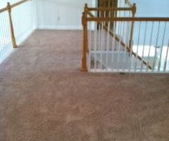 CARPET INSTALLATION. Call for a quote!