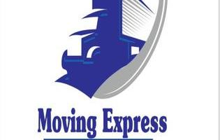 Moving express + two or three men crew