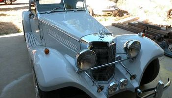 Bentley, Rolls Royce, Daimler, Mercedes, Porsche, Audi... Sheet Metal work