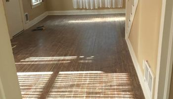RESIDENTIAL & COMMERCIAL HARDWOOD FLOORS from VICTOR
