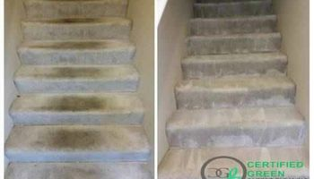 Why You Should Get Your Carpets Cleaned By Certified Green