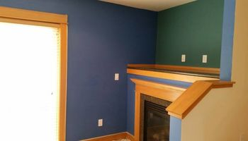 First-Rate Interior & Exterior Painting- Licensed, Bonded & Insured