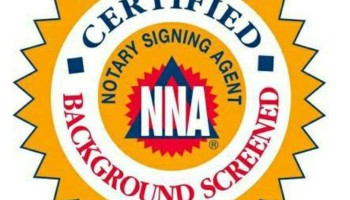 CERTIFIED NOTARY 24/7!