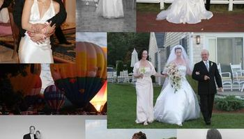Affordable Wedding Photography Starting at $510