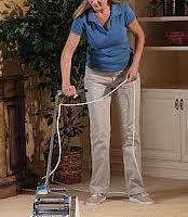 Allergen Free Host Dry Carpet Cleaning