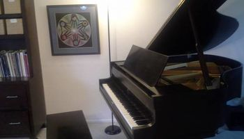 Well-rounded and Fun Piano and Voice lessons