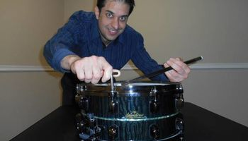 Drum Tuning Service. I will make your drum set sound like butter! $25