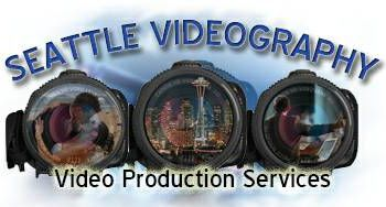 Seattle Videographer / Video Production
