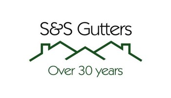 Gutters, seamless, clog-free