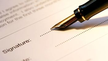 Notary Public for Tax Season