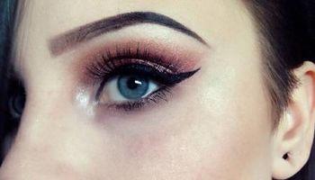 Makeup Artist, glam and sfx