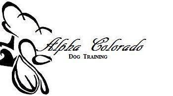 Alpha Colorado Dog Training