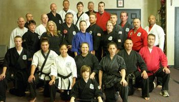 Karate Classes, Self Defense, 24/7 Gym