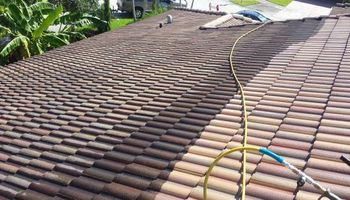 Miami Pressure washing services