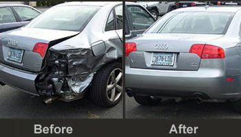 PAINT & BODY SHOP / AUTO GLASS / POWER WINDOW REPAIR / GOOD PRICES!