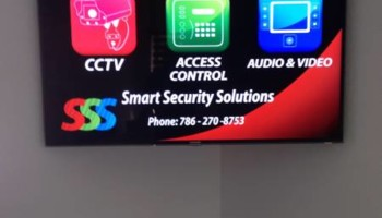 lcd tv, plasma tv, led tv wall mounting installation
