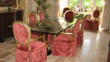 FURNITURE REPAIR & UPHOLSTERY (Broward-Miami)