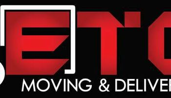 ETG Moving & Delivery Services. Movers for Hire. Licensed & Insured ETG!