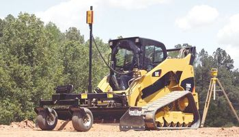 Bobcat Service, Grading, Excavation & Landscaping