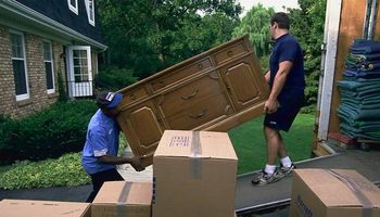 MOVING SERVICES. Call Kevin!