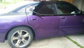 Paint and collision repair - starting $499