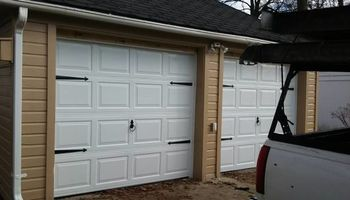 I Can Repair your garage door
