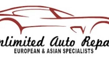 UNLIMITED AUTO REPAIRS FULLY MOBILE