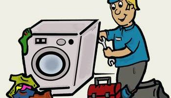 REPAIR & SERVICE FOR APPLIANCES