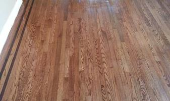 HARDWOOD FLOOR REFINISHING (+ SAND and REPAIR)