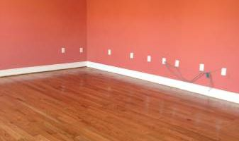 HARDWOOD FLOOR MASTER-CRAFTSMAN. SAND & REFINISH HARDWOOD FLOORS $2.50