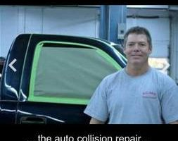 Mobile Autobody Repairs, no job to big or to small. Call today!