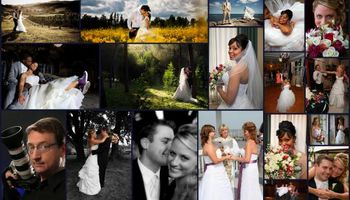 Photographer - Weddings $500 limited offer!