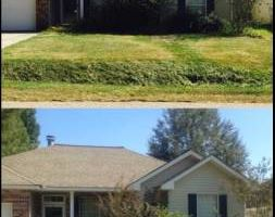 ARABIE LAWN SERVICE AND PRESSURE WASHING