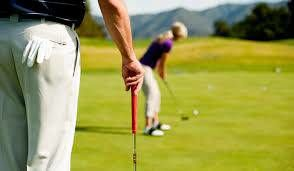 Learn to Play Golf. Affordable Lessons. Free First Lesson.