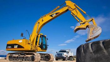 MOBILE EQUIPMENT AND DIESEL FLEET SERVICES - 24/7!