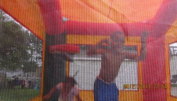 Planet Bounce Detroit LLC- Bounce House Rentals and More
