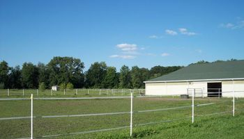 Providence Stables - Horse Boarding