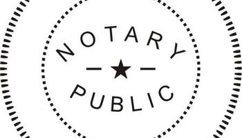 Notary Across from City Hall