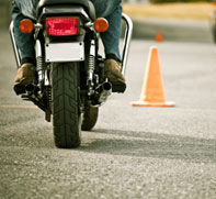 Motorcycle Safety Training Center